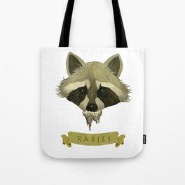 Zoonosis Tote Bag