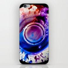 Colour Splash iPhone & iPod Skin
