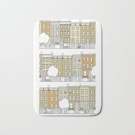 Brooklyn (color) Bath Mat