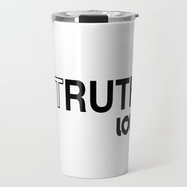 ArTruth Travel Mug