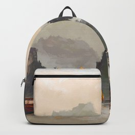 Ha Long Bay Backpack