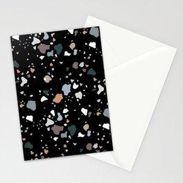 Black Liquorice Stationery Cards