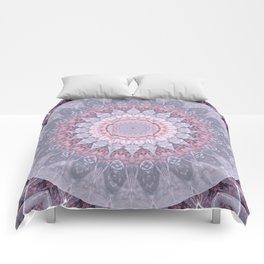 Mandala Witness Comforters