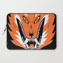 Cursed Fox Laptop Sleeve