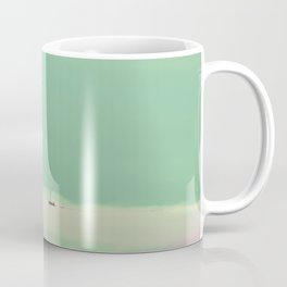 Smell the sea and feel the sky Coffee Mug