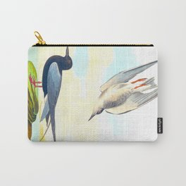 Black Tern Carry-All Pouch