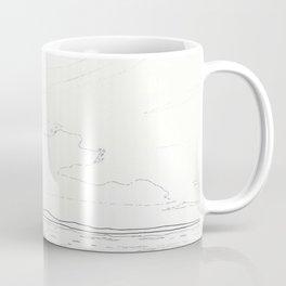 Peggy's Cove Lighthouse Coffee Mug