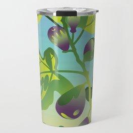 Mediterranean Glow Travel Mug