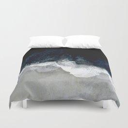 Blue Sea Duvet Cover