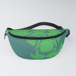 Afriking Fanny Pack