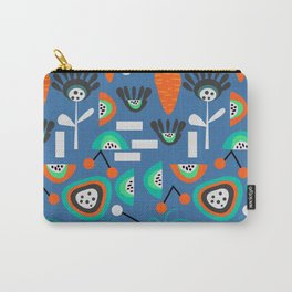 Funky fresh party Carry-All Pouch