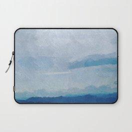 Glorious Majestic Mountains Laptop Sleeve
