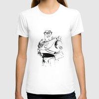 buzz lightyear T-shirts featuring Wayfarer Buzz by High Design