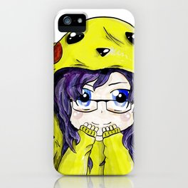 Onesie iPhone Case