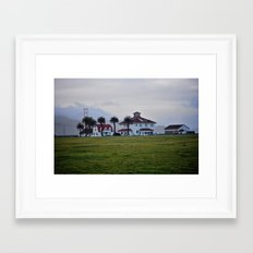 Crissy Field Framed Art Print