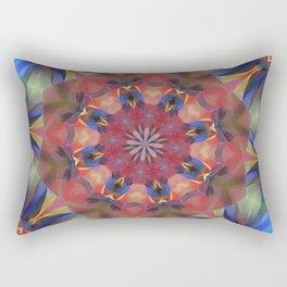 The Colour Of Your Dreams Rectangular Pillow