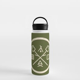 S'mores Society Water Bottle