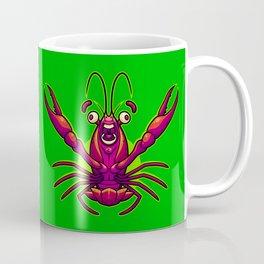 Pinch It Suck It Yum Coffee Mug
