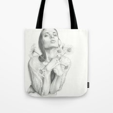 Don't Let Go Tote Bag