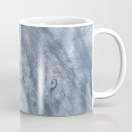 Wolf Spirit  Coffee Mug