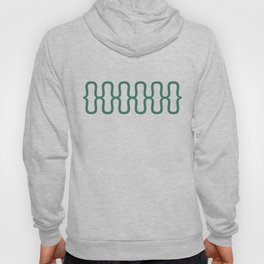 Fir Brackets Hoody