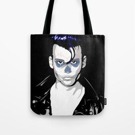 Day of the Depp Tote Bag