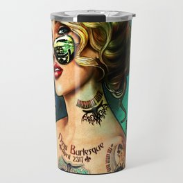 THE NEW BURLESQUE - 2 Travel Mug