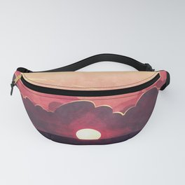 J'adore Fanny Pack