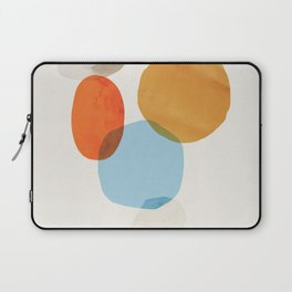 Abstraction_Balance_001 Laptop Sleeve