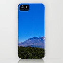 St. Helens II iPhone Case