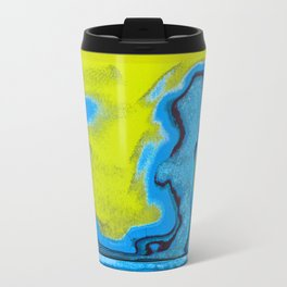 Body Work Travel Mug