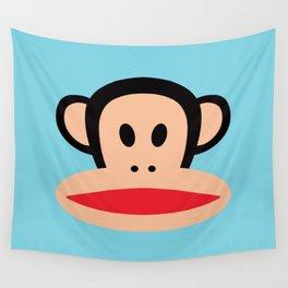 Julius Monkey by Paul Frank Wall Tapestry