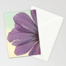 Torn but Never Broken Stationery Cards