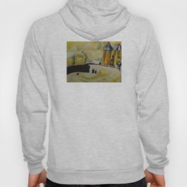 PtLY 1 Ode to Chagall Hoody