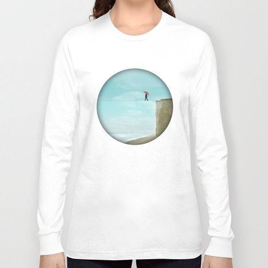fine line Long Sleeve T-shirt