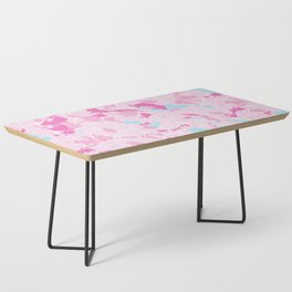 IN BLOOM Coffee Table