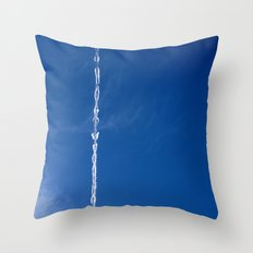The After Effects Throw Pillow