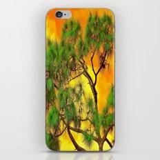 art-tificial iPhone Skin