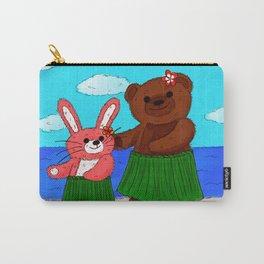 Aloha Carry-All Pouch