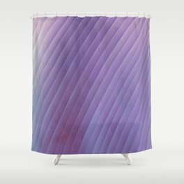 Thistle Shower Curtain