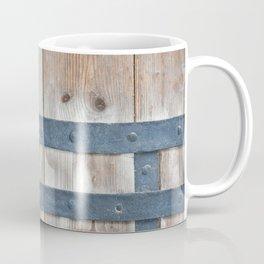 Wooden pattern Coffee Mug