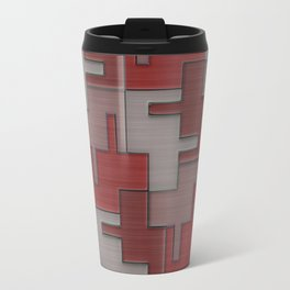 Geometrix 117 Travel Mug