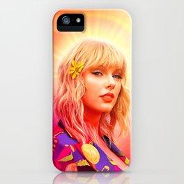 like daylight iPhone Case