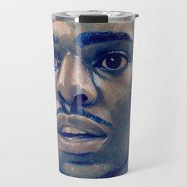 Chris Paul - CP3 Travel Mug