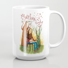 Flightless Bird Coffee Mug
