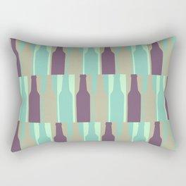 99 bottles Rectangular Pillow