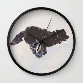 duncan Wall Clock