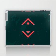 OVR-D Laptop & iPad Skin