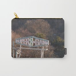 super8bahn Carry-All Pouch
