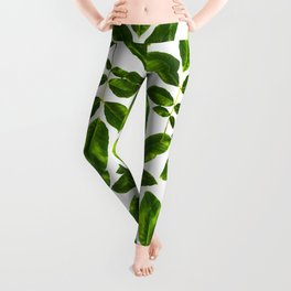 Natural Cure #society6 #decor #buyart Leggings